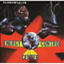 藝人名: B - 【送料無料】 Bubbha Thomas / Lightmen Plus One / Energy Control Center 輸入盤 【CD】