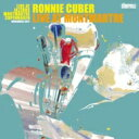Artist Name: R - Ronnie Cuber / Live At Montmartre 輸入盤 【CD】