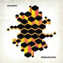 Artist Name: W - Whiney / Waystone 輸入盤 【CD】