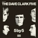 Artist Name: T - Dave Clark Five / 5 By 5 <紙ジャケット> 【CD】