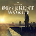 Artist Name: A - Alan Walker / Different World 輸入盤 【CD】