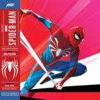 【送料無料】 スパイダーマン Marvel's Spider-Man [Playstation 4] (2枚組 / 180グラム重量盤レコード / Mondo) 【LP】