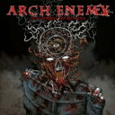 Artist Name: A - 【送料無料】 Arch Enemy アークエネミー / Covered In Blood 輸入盤 【CD】
