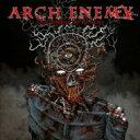 艺人名: A - 【送料無料】 Arch Enemy アークエネミー / Covered In Blood 輸入盤 【CD】
