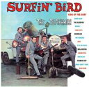 Trashmen / Surfin Bird 【LP】