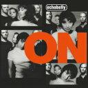 Echobelly / On (180グラム重量盤レコード / Music On Vinyl) 【LP】