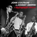 John Coltrane / Johnny Griffin / Blowing Session (180グラム重量盤レコード / Jazz...