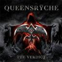 Artist Name: Q - 【送料無料】 Queensryche クイーンズライチ / Verdict (2CD BOX) 輸入盤 【CD】