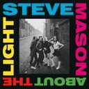 Artist Name: S - Steve Mason / About The Light 輸入盤 【CD】