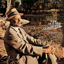 艺人名: H - Horace Silver ホレスアンディ / Song For My Father + 4 (Uhqcd) 【Hi Quality CD】