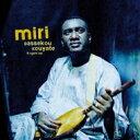 Bassekou Kouyate/Ngoni Ba バセククヤーテ&ンゴーニバ / Miri 【LP】