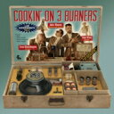 Artist Name: C - 【送料無料】 Cookin On 3 Burners / Lab Experiments Vol. 2 輸入盤 【CD】