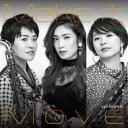 Artist Name: S - 【送料無料】 Sax Triplets (寺地美穂 / 堀江有希子 / 河村緑) / Make It Move 【CD】