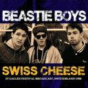 Artist Name: B - Beastie Boys ビースティボーイズ / Swiss Cheese 輸入盤 【CD】
