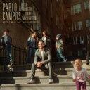 藝人名: P - Pablo Campos / People Will Say 輸入盤 【CD】