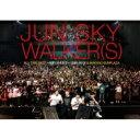 【送料無料】 JUN SKY WALKER(S) ジュンスカイウォーカーズ / ALL TIME BEST〜全部このままで〜1988-2018@中野サンプラザ (2DVD) 【DVD】