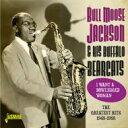 Artist Name: B - Bull Moose Jackson / I Want A Bowlegged Woman: Greatest Hits 1945-1955 輸入盤 【CD】