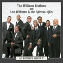 Artist Name: W - Williams Brothers (Gospel) / Lee Williams & Spiritual Qc's / My Brother's Keeper Iv 輸入盤 【CD】
