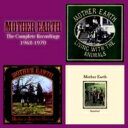 Artist Name: M - 【送料無料】 Mother Earth マザーアース / Complete Recordings 1968-1970 輸入盤 【CD】
