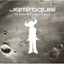 藝人名: J - Jamiroquai ジャミロクワイ / Return Of The Space Cowboy: スペース カウボーイの逆襲 【CD】