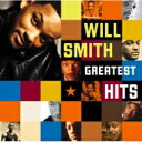 艺人名: W - Will Smith / Greatest Hits 【CD】