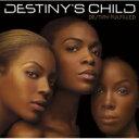 艺人名: D - Destiny's Child デスティニーズチャイルド / Destiny Fulfilled 【CD】