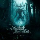 藝人名: D - 【送料無料】 Diabol Boruta / Czary 輸入盤 【CD】