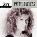Patty Loveless / Best Of 輸入盤 【CD】