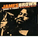 艺人名: J - James Brown ジェームスブラウン / Make It Funky - Big Payback1971-1975 輸入盤 【CD】