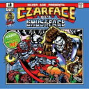 藝人名: G - Ghostface Killah / Czarface / Czarface Meets Ghostface 輸入盤 【CD】