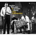 Artist Name: J - Jackie Mclean / Freddie Redd / Connection 輸入盤 【CD】