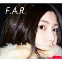 植田真梨恵 / F.A.R. 【初回限定盤】 【CD】