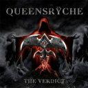 藝人名: Q - 【送料無料】 Queensryche クイーンズライチ / Verdict: 評決 【デラックス・エディション】 (2CD) 【BLU-SPEC CD 2】