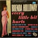 艺人名: B - Brenda Holloway / Every Little Bit Hurts 【CD】