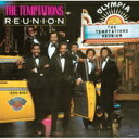 艺人名: T - Temptations テンプテーションズ / Reunion 【CD】