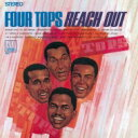 艺人名: F - Four Tops フォートップス / Reach Out 【CD】