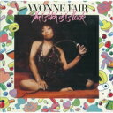 藝人名: Y - Yvonne Fair / Bitch Is Black 【CD】