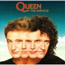 【送料無料】 Queen クイーン / Miracle <MQA / UHQCD> 【Hi Quality CD】