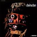 艺人名: C - Chakachas / Chakachas 【CD】