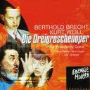 Composer: Wa Line - ヴァイル、クルト(1900-50) / Dreigroschenoper: Ensemble Modern 輸入盤 【CD】