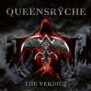 艺人名: Q - Queensryche クイーンズライチ / Verdict 輸入盤 【CD】