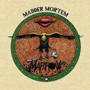 艺人名: M - Madder Mortem / Marrow 輸入盤 【CD】