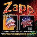 艺人名: Z - Zapp ザップ / New Zapp Iv U / Vibe 輸入盤 【CD】