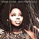 艺人名: A - Angie Stone アンジーストーン / Mahogany Soul 輸入盤 【CD】