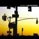 艺人名: W - Weather Report ウェザーリポート / Best Of 【CD】
