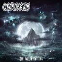 艺人名: O - 【送料無料】 Opprobrium / Fallen Entities 輸入盤 【CD】
