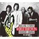 【送料無料】 Rolling Stones ローリングストーンズ / Voodoo Lounge Tokyo <Live At The Tokyo Dome, Japan, 1995 / Japanese Version / 3 Disc Set> (Blu-ray 2SHM-CD) 【BLU-RAY DISC】