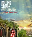 Rolling Stones ローリングストーンズ / Sweet Summer Sun - Hyde Park Live <Live In Hyde Park, United Kingdom, 2013> (Blu-ray) 【BLU-RAY DISC】