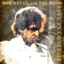 Bob Dylan / Band / Live In Concert (еве╩еэе░еье│б╝е╔ / Hot Wax) б┌LPб█