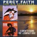 Percy Faith パーシーフェイス / Passport To Romance / Mucho Gusto 輸入盤 【CD】